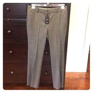 J Crew wool gray pants
